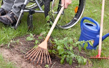 gardening tools for disabled gardeners can help
