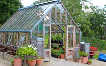 choosing the right greenhouse