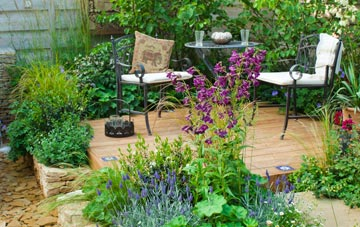 know about  garden contractors