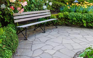 secure garden seating helps with accessibility
