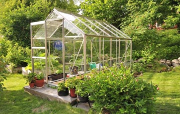 greenhouse costs
