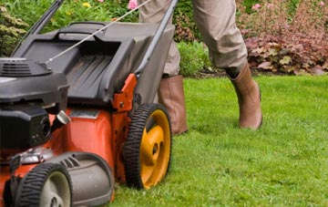 benefits of  lawn mowing