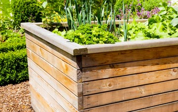 raised beds offer better disabled access