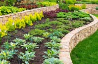 compare garden landscaping costs