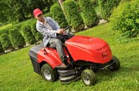 garden lawn mowing services